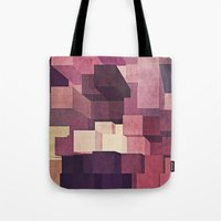 candy Tote Bags featuring Candy by Losal Jsk