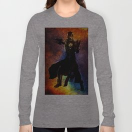 Guardians of the Galaxy series: Star-Lord Long Sleeve T-shirt