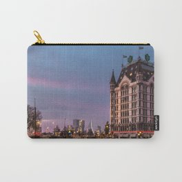 The White House of Rotterdam Carry-All Pouch