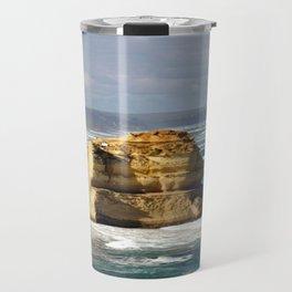Key hole Rock Travel Mug