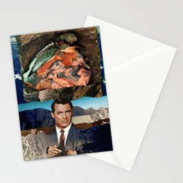 Perched Stationery Cards