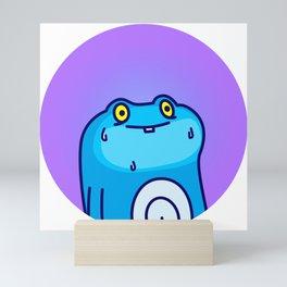 Phibi-yan Mini Art Print
