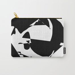 Undecided Carry-All Pouch