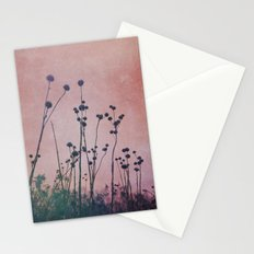Through Rose Colored Glasses Stationery Cards