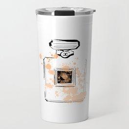 Beghe Perfume Travel Mug