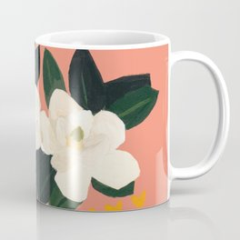 Magnolias Coffee Mug