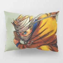 uzumaki naruto Pillow Sham