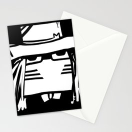 Dr M by Masato Jones Stationery Cards