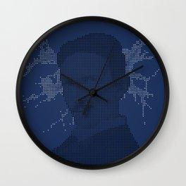 Nikola Wall Clock
