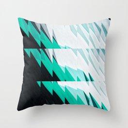 glytx_ryfryxx Throw Pillow