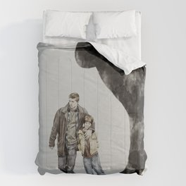 Winchesters Comforters