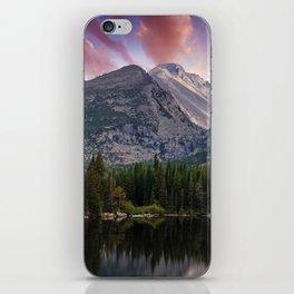The Colorado Rockies iPhone Skin