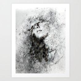 C.S. no. 8 Art Print