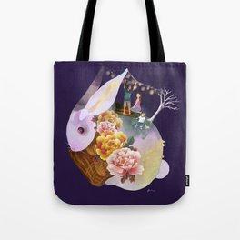 Mid Autumn Tote Bag