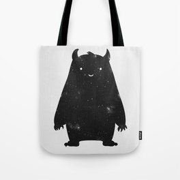 Mr. Cosmos Tote Bag