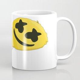 happier Coffee Mug