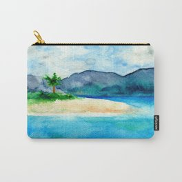 Sandy Cove Carry-All Pouch