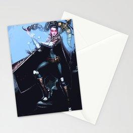 Vayne Stationery Cards