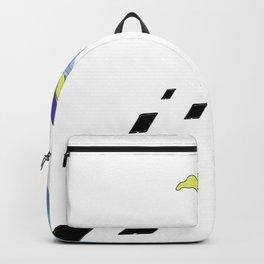 The Phone Backpack
