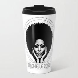 michelle 2020 Travel Mug