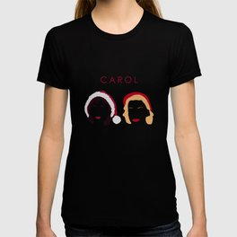Carol and Therese Belivet T-shirt