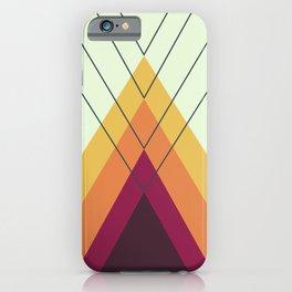 Iglu Vintage iPhone Case