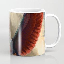 Raising the Storm Coffee Mug