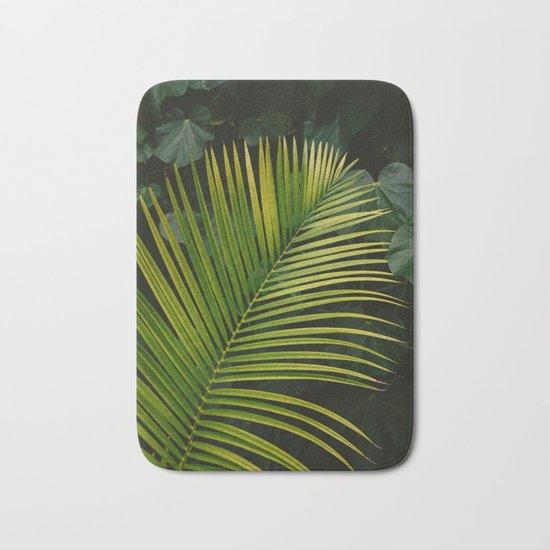 Tropical Hawaii II Bath Mat