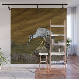 This Looks Very Interesting Wall Mural