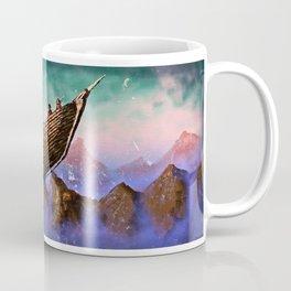 Sky Chase Coffee Mug