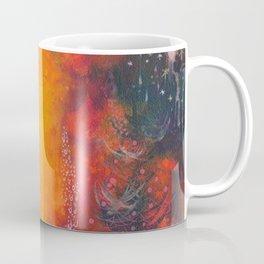 fire storm Coffee Mug