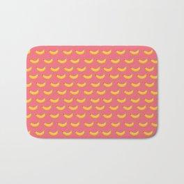Banana Pink Bath Mat