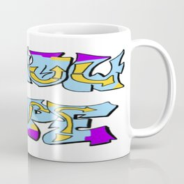 Know Hope Coffee Mug