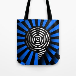 Number «9» Tote Bag