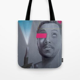 The Risk Tote Bag