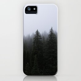 Mysterious iPhone Case
