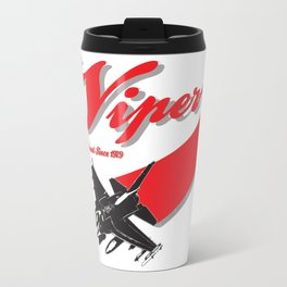 F-16 SWOOP Travel Mug