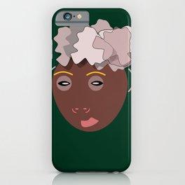 Loretta. iPhone Case