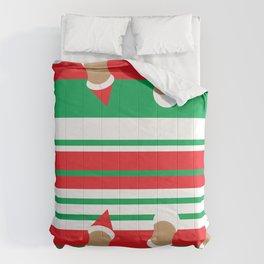 Christmas Comforters