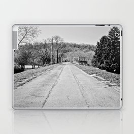 Long Road To Ruin Laptop & iPad Skin