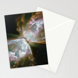 The Butterfly Nebula Stationery Cards