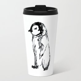 Peguin 2 Travel Mug
