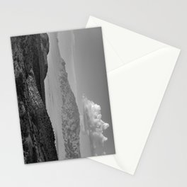 The Expanse Stationery Cards