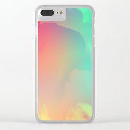 Wewak Clear iPhone Case
