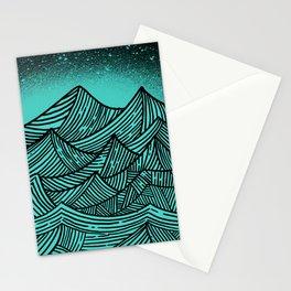 The Otherside Stationery Cards