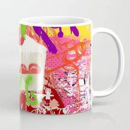 Memory is failing away Coffee Mug