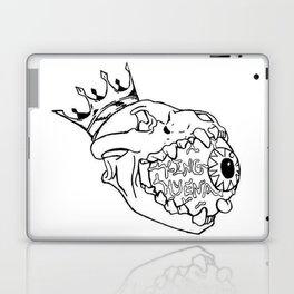 King Hyena By Eyegasm Laptop & iPad Skin