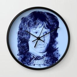 27 Club - Morrison Wall Clock