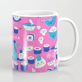 Sushi fun park Coffee Mug