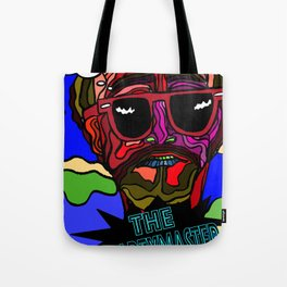 The Partymaster Tote Bag